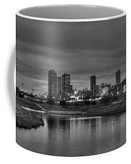 Fort Worth Coffee Mug