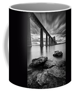 Forth Bridge Coffee Mug