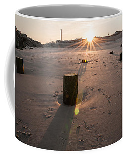 Foundations Coffee Mug