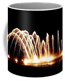 Fount Camana Coffee Mug by Amar Sheow