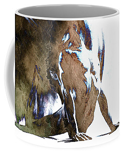 Fount IIi - Textured Coffee Mug
