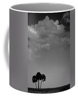 Four Palms Coffee Mug