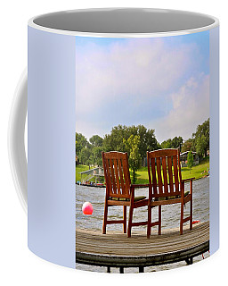 Fourth Of July Vacation Coffee Mug
