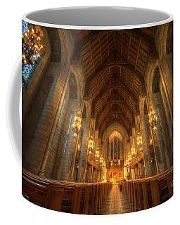 Fourth Presbyterian Church Chicago II Coffee Mug