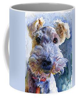 Fox Terrier Full Coffee Mug