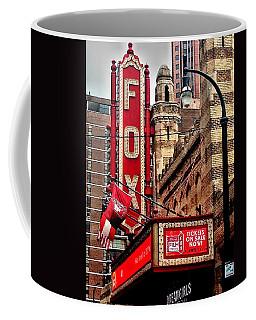Fox Theater - Atlanta Coffee Mug