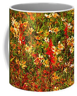 Foxfire 1 Coffee Mug