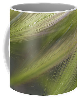 Foxtail Fans Coffee Mug