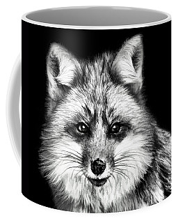 Coffee Mug featuring the painting Foxtrot by Steven Richardson