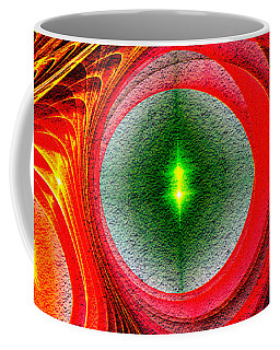 Fractal 86 Coffee Mug