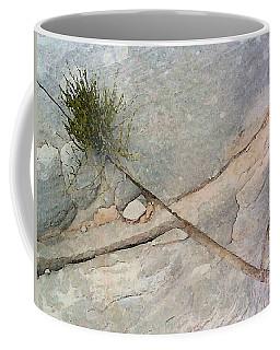 Fracture 1 Coffee Mug