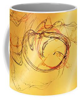 Fragile Not Broken Coffee Mug