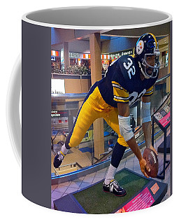 Franco's Immaculate Reception Coffee Mug