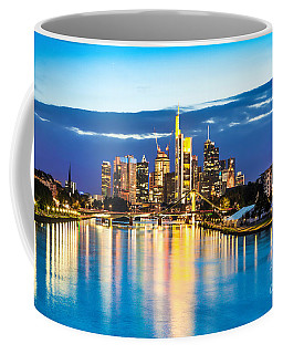 Frankfurt Am Main Coffee Mug