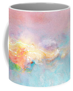 Freedom - Abstract Art Coffee Mug