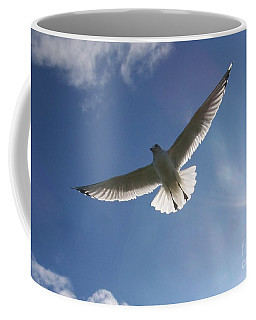 Freedom Flight Coffee Mug