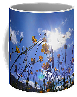 Freedom Of The Meadow Coffee Mug