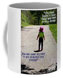 Momentary Freedom Coffee Mug