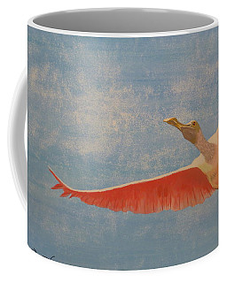 Freedom Coffee Mug by Tim Townsend