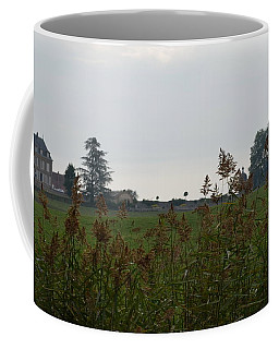 French Chateau Coffee Mug