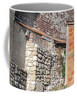 French Farm Wall Coffee Mug
