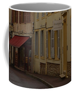 French Laneway Coffee Mug