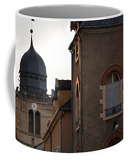 French Living Coffee Mug
