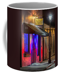 French Quarter Wedding Chapel Coffee Mug