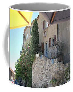 French Riviera - Ramatuelle Coffee Mug
