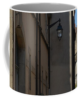 French Terraces Coffee Mug