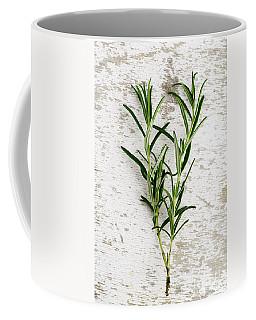 Fresh Rosemary Coffee Mug