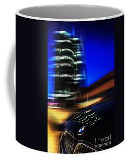 Freude Am Fahren Coffee Mug