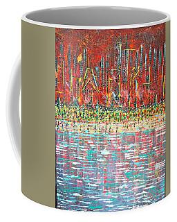 Friday At The Beach - Sold Coffee Mug