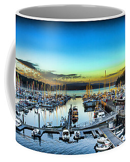 Friday Harbor Coffee Mug