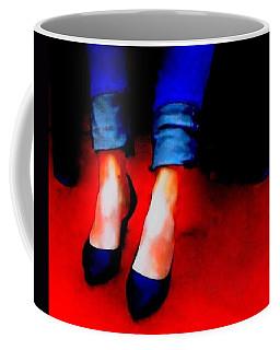 Friday Wear Coffee Mug