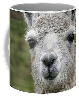 Friends From The Field Coffee Mug