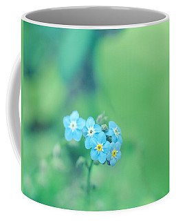 Coffee Mug featuring the photograph Froggy by Rachel Mirror