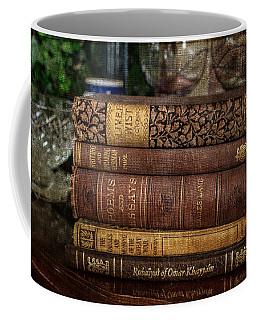 From My Library Coffee Mug