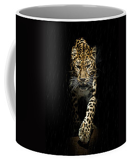 From Out Of The Darkness Coffee Mug