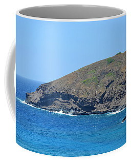 From The Lookout Coffee Mug