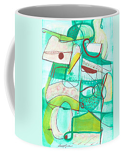From Within #15 Coffee Mug