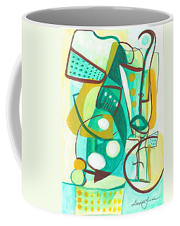 From Within #16 Coffee Mug