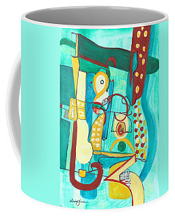 From Within #20 Coffee Mug