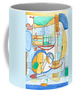 From Within 6 Coffee Mug