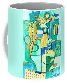 From Within 9 Coffee Mug