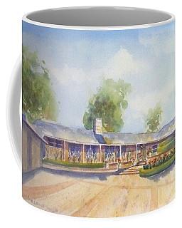 Front Of Home Coffee Mug