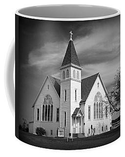 Frontier Witness Coffee Mug