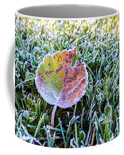 Frostbite Coffee Mug