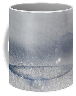 Frozen Bubble Coffee Mug