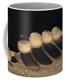 Frozen Bubbles Coffee Mug